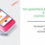 Top 5 WordPress Election Voting, Online Contest & Poll Plugin 2019