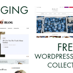 Free Powerful WordPress Blogging Themes You Won't Miss in 2020
