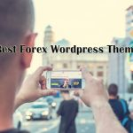 Forex WordPress themes to start a trading or currency business