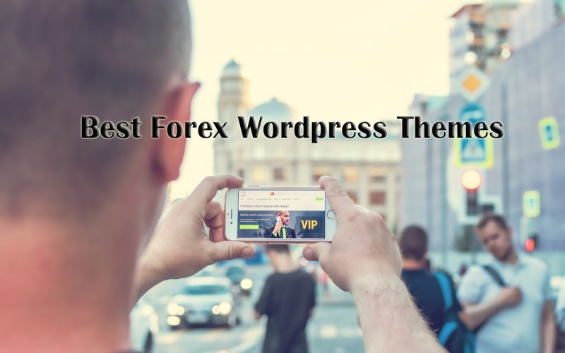 Best Forex Wordpress Themes