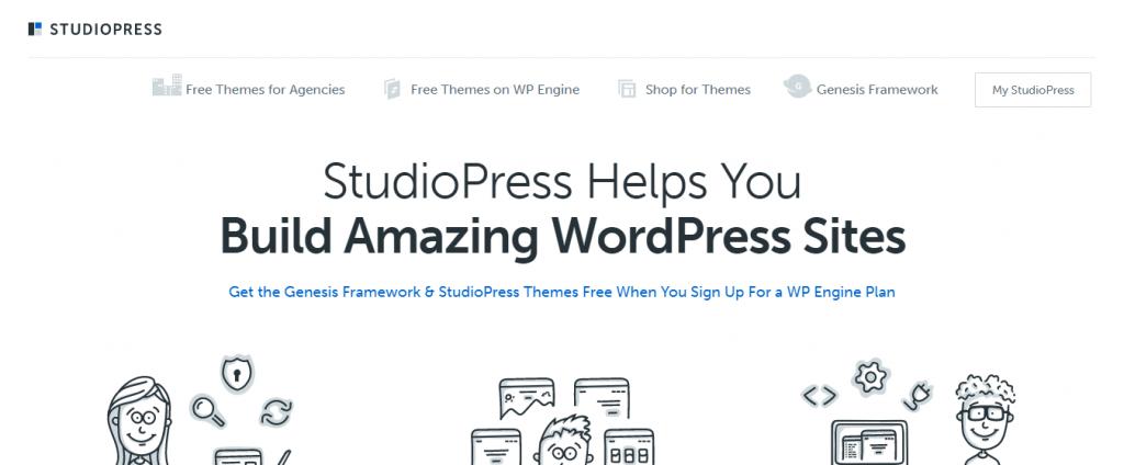 WordPress -Marketplace to Buy WordPress Theme & Plugins