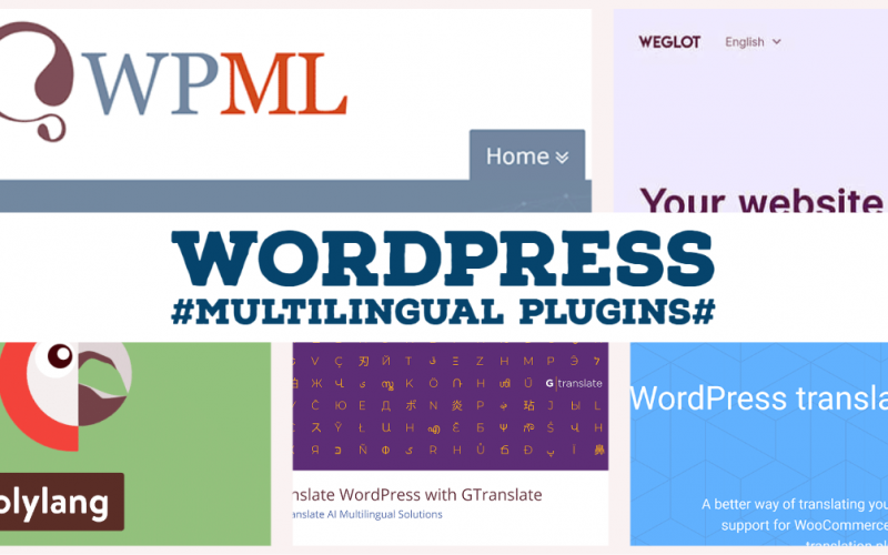 Wordpress_multilingual Plugin