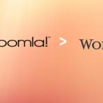 Joomla to WordPress Migration 2020