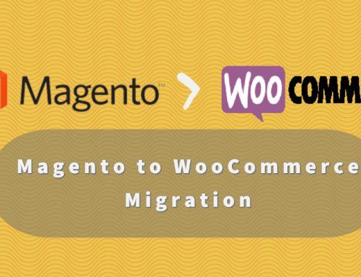 Magento-to-WooCommerce-migration