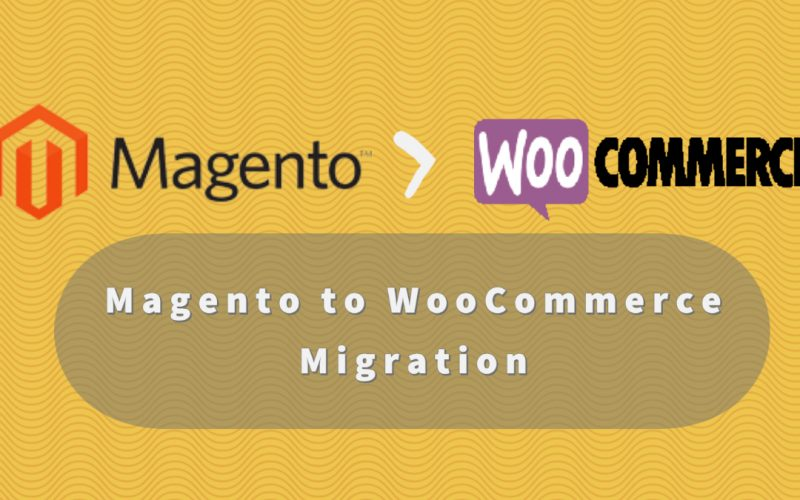 Magento-to-WooCommerce-migration