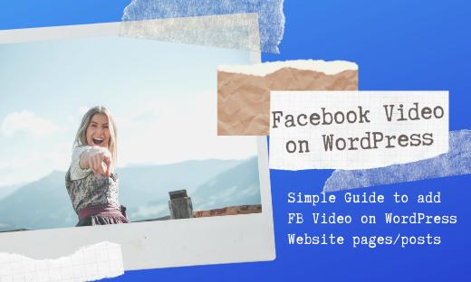 FB-video-on-WP